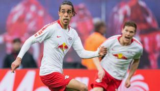 Einen Tag vor demletzten Bundesligaspielbei Werder Bremen (15.30 Uhr) liegt das Hauptaugenmerk von RB Leipzig bereits auf dem DFB-Pokalfinale in Berlin...