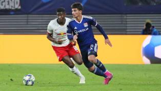 In der Champions-League-Gruppe G stehen sich am Dienstagabend Olympique Lyon und RB Leipzig gegenüber. Während sich die Sachsen bereits für die K.o.-Phase...