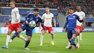 RB Leipzig steht schon vor dem letzten Spieltag im Achtelfinale der Champions League - sollte die Nagelsmann-Elf mindestens einen Zähler aus Lyon entführen,...