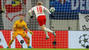 RB Leipzig überwintert in derChampions League! Dank eines späten Doppelpacks von Emil Forsberg holten die Roten Bullen gegen Benfica den nötigen Punktgewinn...