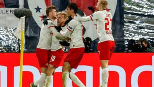 Dank eines 2:2-Remis im Heimspiel gegen Benfica konnteRB Leipzigam Mittwochbereits am vorletzten Spieltag der Champions-League-Gruppenphasedas Ticket...