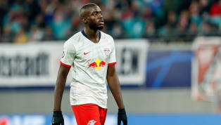 cano ​RB Leipzig will look to sell defender Dayot Upamecano in the summer, with the Frenchman now in the final 18 months of his contract with the Bundesliga...
