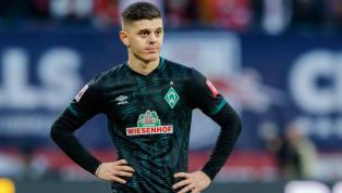 Der SV Werder Bremen steckt weiterhin tief im Tabellenkeller fest. Einer der großen Hoffnungsträger im Abstiegskampf ist Milot Rashica. Der Topscorer der...