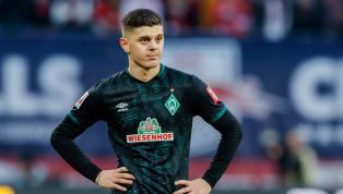 In dieser krisenbehafteten Saison ist Milot Rashica teilweise noch einer der wenigen Lichtblicke für Werder Bremen. Der 23-jährige Offensivspieler wird den...