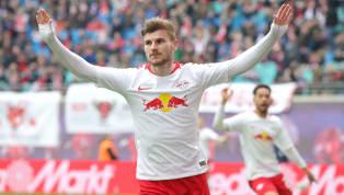 Dass Timo WernerRB Leipzigim Sommer nach drei Jahren verlassen wird, scheint einoffenes Geheimnis. Die offizielle Verkündung steht noch aus, doch...