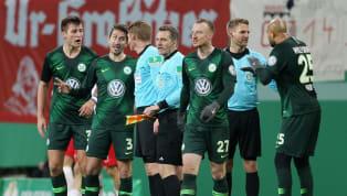 Zwei routinierte Rechtsverteidiger stehen beimVfL Wolfsburgvor dem Aus - Sebastian Jung und Paul Verhaegh sollen die Wölfe im Sommer verlassen. Außerdem...