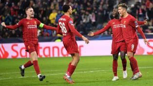 Der FC Liverpool hat sich in Salzburg durch einen 2:0-Sieg den Gruppensieg gesichert. Der FC Salzburg, der lange an der Sensation knabberte, musste sich nach...