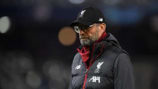 Am Dienstagabend konnte der FC Liverpool den Einzug ins Achtelfinale sichern. Vor dem 2:0-Sieg gegen RB Salzburg hatte Trainer Jürgen Klopp einen...