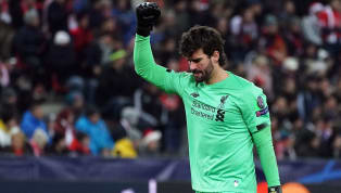 ​Liverpool goalkeeper Alisson Becker has revealed how 'time and focus' were the reasons behind the Reds' ability to keep clean sheets in their previous two...