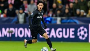 Im internationalen Fußballgeschäft wird er vermutlich zu den ersten offiziellen Winterneuzugängen zählen. Takumi Minamino steht kurz vor einem Wechsel...