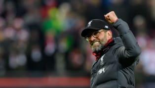 So richtig konnte es eigentlich niemanden überraschen. Jetzt ist es amtlich: Der FC Liverpoolhat den Vertrag mit seinem deutschen TrainerJürgen...