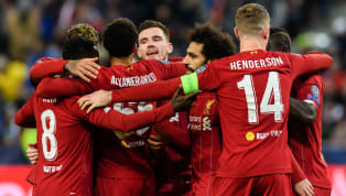 Game ​Liverpool will be seeking to maintain their Premier League dominance when they host Watford at Anfield on Saturday afternoon. Jurgen Klopp's side made it...