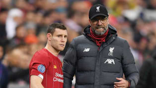 ​Liverpool have confirmed that midfielder James Milner has signed a new contract to extend his stay at Anfield. Manager Jürgen Klopp penned his own new deal...