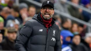 Liverpool manager Jürgen Klopp has suggested that he would be open to signing even more RB Salzburg players in the near future. The Reds are understood to be...