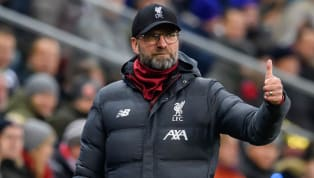 Liverpool manager Jürgen Klopp has named five youngsters at the club who he believes are close to commanding a place in his first-team squad. Klopp has not...