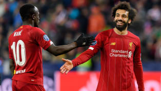 Liverpool 🔴 #LIVWAT TEAM NEWS 🔴 Our matchday squad 🆚 @WatfordFC... https://t.co/b4vQ91uUPa — Liverpool FC (@LFC) December 14, 2019 Watford 🚨 TEAM NEWS 🚨 2⃣...