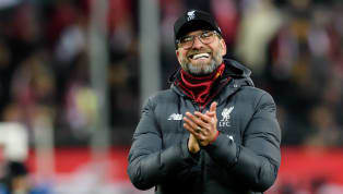 ​Jurgen Klopp has revealed he expected to draw one of the Madrid draws in the Champions League last-16 after Liverpool were drawn against Atletico Madrid on...