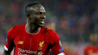 ​Lifting the FIFA Club World Cup on Saturday evening crowned an excellent 2019 for Liverpool, and Sadio Mane was at the heart of it once again - assisting...