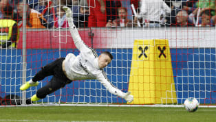 Andriy Lunin menjadi salah satu pemain yang dipinjamkan oleh Real Madrid pada musim panas 2019. Pemain yang berposisi sebagai penjaga gawang itu dipinjamkan...