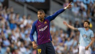 Derrota del FC Barcelona ante el Celta de Vigo en Balaidos. El equipo de Valverde, con un XI plagado de suplentes, no se jugaba nada y cayó finalmente...