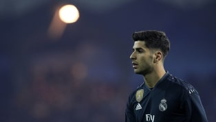 Real Madrid forward Marco Asensio has denied that is it up to him to reverse his side's fortunes, claiming that the 'more experienced' players must carry the...