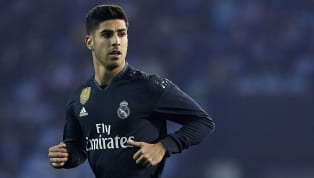 drid ​Marco Asensio has opened up about his time at Real Madrid thus far, the pressures that exist and how he feels he has fared this season, as well as...