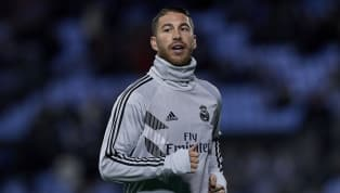 Sergio Ramos Responds Angrily to Insinuations of Wrongdoing in Alleged Doping Case