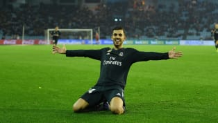 Tottenham have reportedly identified Real Madrid starlet Dani Ceballos as a potential replacement for Christian Eriksen, should he leave the club this...