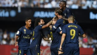 Real Madrid đã có chiến thắng đầu tay trước Celta Vigo, tuy nhiên tấm thẻ đỏ của Luka Modric vẫn là một nốt lặng trong ngày vui của đội bóng Hoàng gia Tây Ban...