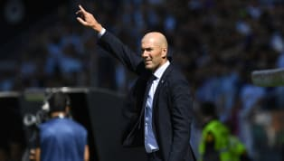 ​Real Madrid manager Zinedine Zidane has confirmed winger Gareth Bale will stay at the club this summer, following Los Blancos' dominant 3-1 victory over...