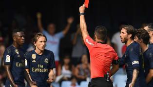 Tiền vệ Luka Modric khẳng định, anh không hề cố tìnhgiẫm vào chân của Denis Suarez trong trận khai mạc La Liga 2019/20. Trong trận đấu mở màn La Liga...