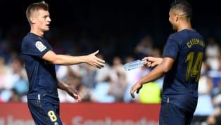 El guardameta azulón no pudo evitar la derrota del Getafe ante el Atlético de Madrid pero realizó una magnífica actuación con varias paradas de mérito....