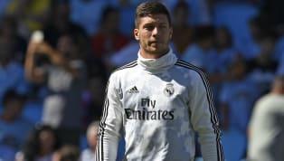 Vor wenigen Monaten schien LukaJović mit seinem Wechsel zuReal Madridein großer Gewinner dieses Transfersommers zu sein. Doch nach dem Saisonbeginn...