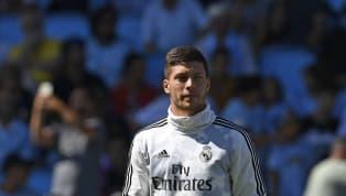 Luka Jovic đã khẳng định không có chuyện bịReal Madridđẩy ra đường dù chỉ mới chiêu mộ Hè qua với giá 60 triệu euro với lý do là vì không như mong muốn của...