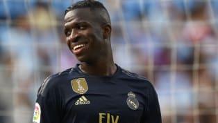 Après unepremière saison prometteuse auReal Madrid, Vinicius Junior pourrait être plus en difficulté dans les mois qui viennent avec les arrivées de...