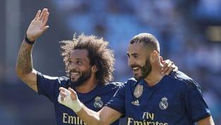 El futbolista extranjero con más partidos como jugador del Real Madrid es precisamente el predecesor del segundo, Roberto Carlos. El brasileño llegó en 1996...