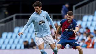 İspanya La Liga'nın 14. hafta mücadelesinde Celta Vigo kendi evinde Huesca'yı 2-0 mağlup etti.Celta'ya galibiyeti getiren golleri; 38. ve 77. dakikada Iago...