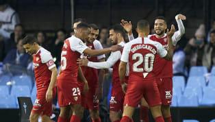  🚨 ONCE del #SevillaFC 🆚 CFR Cluj: Vaclík - Jesús Navas, Koundé, Diego Carlos, Escudero - Fernando, Gudelj, Jordán, Suso, Ocampos - De Jong.#UEL...