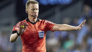 Beşiktaş'ın UEFA Avrupa Ligi'nde Braga ile 24 Ekim Perşembe günü oynayacağı K Grubu 3. hafta mücadelesini İspanya ya Futbol Federasyonu'ndan Alejandro...
