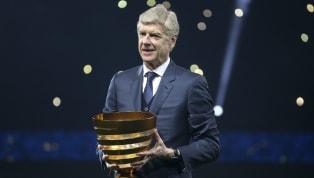 1996-2018. Après avoir passé 22 ans sur le banc d'Arsenal, Arsène Wenger avait mis un terme à sa collaboration avec les Gunners en mai 2018.Trois titres de...