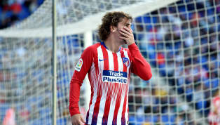 Antoine Griezmann is leaving Atletico Madrid, to go to...somewhere? We got an unmarked envelope at 90min Towers on Wednesday morning which appears to contain...