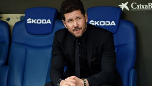 Diego Simeone has revealed that his youngest son was influential in his decision to become the Atletico Madrid manager back in 2011. The Argentine has done a...