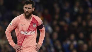 2014'ten Beri Lionel Messi'nin Avrupa'nın Beş Büyük Liginde Frikik Golünde Geçtiği 11 Takım