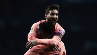 Barcelona winger Ousmane Dembélé has acknowledged that he's made mistakes since moving to Catalonia but is getting help from his teammates to focus on...