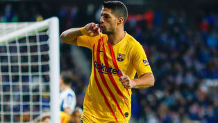 ​Barcelona striker Luis Suárez has won La Liga's Player of the Month award for December as a result of his outstanding form for La Blaugrana. Suárez played...