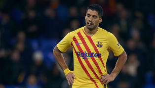 ​Barcelona striker Luis Suarez has been ruled out of action for around four months, after the Uruguayan star underwent surgery on his right knee.  Suarez had...