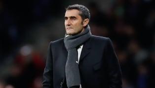 Nun also doch: Ernesto Valverde muss seinen Posten beim FC Barcelona räumen! Der Chefcoach wurde am späten Montagabend von seinen Aufgaben bei den Katalanen...