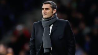 Ponto final na história conjunta de Barcelona e Ernesto Valverde. Contratado pelo gigante catalãoem meados de 2017, o técnico espanhol de 55 anos não...