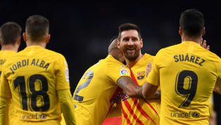UEFA have released the top 20 wage bills in European football as ​Barcelona lead the way, followed by​ Real Madrid and Paris Saint-Germain. The Catalans have...