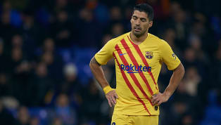 ​Barcelona striker Luis Suárez has taken the first step on his road to recovery from a long-term knee injury, something which has prompted the club to...